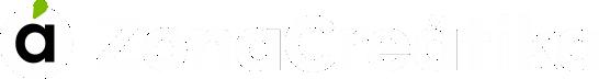 logo zona creatika header light