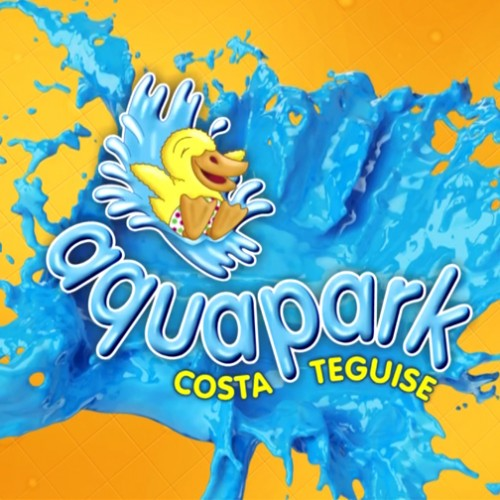 Aquapark Costa Teguise - Video Stuka - zona creatika
