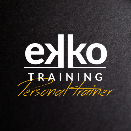Ekko Training - logotipo - zona creatika